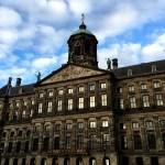 Fotos de Amsterdam, Plaza del Dam