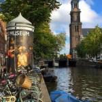 Fotos de Amsterdam, la Westerkerk