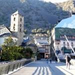 Fotos de Andorra, Andorra la Vella