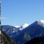 Fotos de Andorra, montanas desde Casa Rull