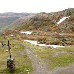 Fotos de Bergen, Monte Ulriken