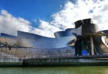 Fotos de Bilbao, Museo Guggenheim
