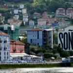 Fotos de Bilbao, edificios Zorrozaurre