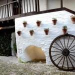 Fotos de Córdoba, paredes blancas