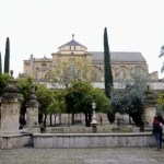 Fotos de Córdoba, patio de los naranjos de la Mezquita