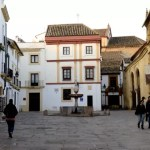 Fotos de Córdoba, plaza del Potro
