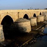 Fotos de Córdoba, puente romano