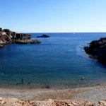 Fotos de Cabo de Palos en Murcia, cala y velero