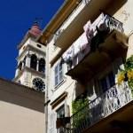 Fotos de Corfu en Grecia, Agios Spyridon