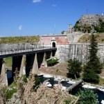 Fotos de Corfu en Grecia, Fortaleza Vieja