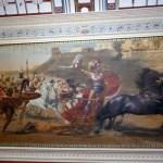 Fotos de Corfu en Grecia, PalacioAchilleion pintura