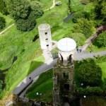 Fotos de Cork en Irlanda, vistas del castillo de Blarney