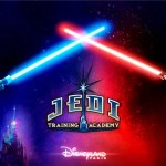 Fotos de Disneyland Paris, academia jedi