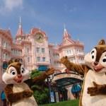 Fotos de Disneyland Paris, hotel