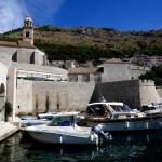 Fotos de Dubrovnik en Croacia, Puerto Viejo
