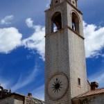 Fotos de Dubrovnik en Croacia, Torre del Campanario