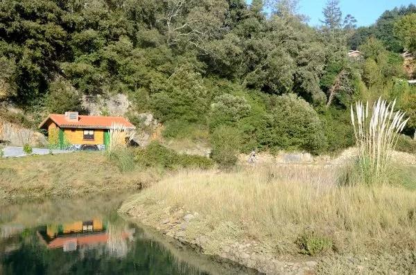 Fotos de Euskadi. Lekeitio, marismas