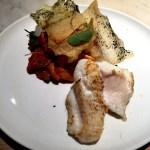 Fotos de Gante en Flandes, gastronomía de Pakhuis