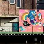 Fotos de Gante en Flandes, obra de Bue