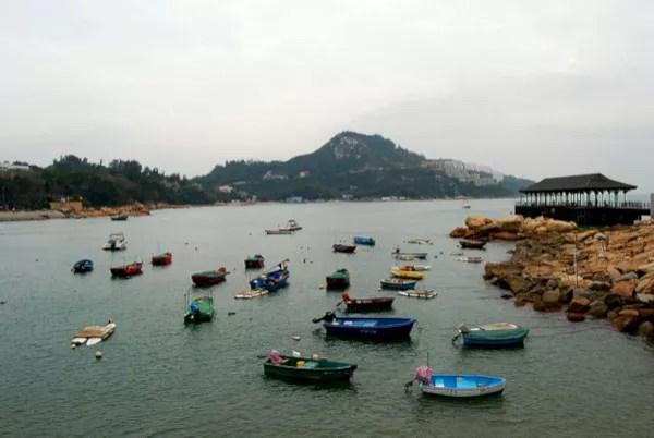 Fotos de Hong Kong, Stanley Village