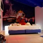 Fotos de Hotel del Juguete de Ibi, habitacion Reyes Magos