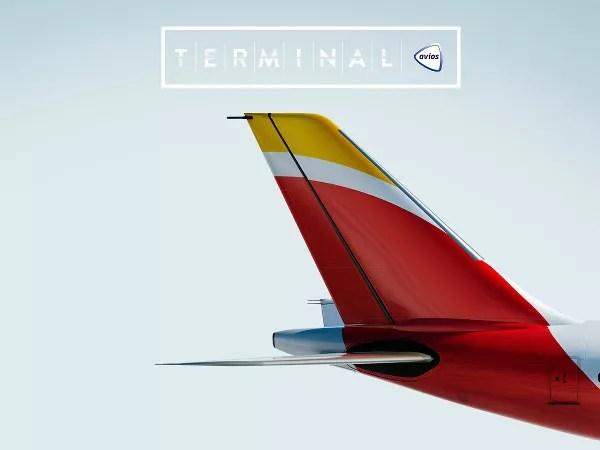 Fotos de Iberia Plus y Avios