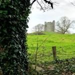 Fotos de Irlanda del Norte, castillo de Audley