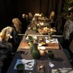 Fotos de Irlanda del Norte, comida temática The Cuan