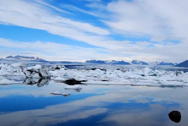 Fotos de Islandia, Jokulsarlon