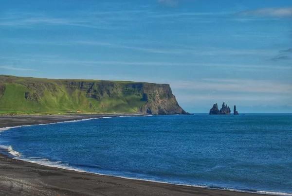 Fotos de Islandia, Vik