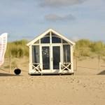 Fotos de La Haya, casita playas de Kijkduin