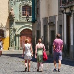 Fotos de Las Palmas de Gran Canaria, Casa de Colon