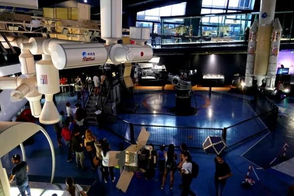 Fotos de Las Palmas de Gran Canaria, Museo Elder de la Ciencia y la Tecnología