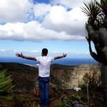 Fotos de Las Palmas de Gran Canaria, Pau en Caldera de Bandama