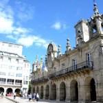Fotos de Lugo, Ayuntamiento