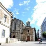 Fotos de Lugo, exterior Museo Provincial