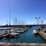 Fotos de Madeira, Marina de Funchal