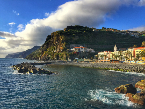 Fotos de Madeira, Ribeira Brava