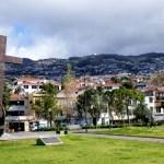 Fotos de Madeira, centro de Funchal