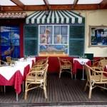 Fotos de Madeira, restaurante del centro de Funchal