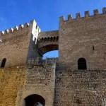 Fotos de Morella, Torres de San Miguel