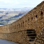Fotos de Morella, murallas