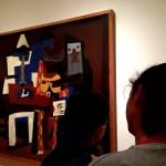 Fotos de Nueva York, Vero y Oriol en el MoMA