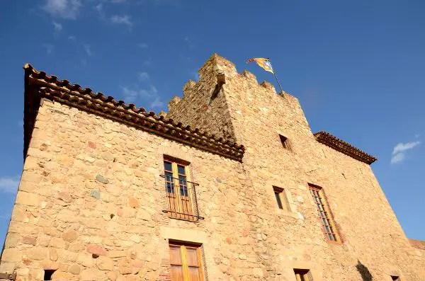 Fotos de Platja d'Aro, Castell d'Aro