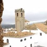 Fotos de Priego de Cordoba, vistas desde la fortaleza