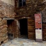 Fotos de Romangordo en Caceres, Ecomuseo Casa del Tio Cascoles
