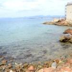 Fotos de Salou, descansando en la playa