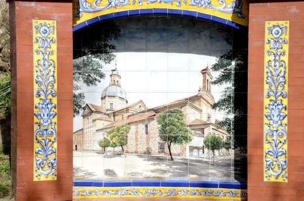 Parque de la alameda de talavera de la reina for Calle prado 8 talavera dela reina
