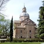 Fotos de Talavera de la Reina, Basilica de Nuestra Señora del Prado horizontal