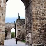 Fotos de Talavera de la Reina, murallas y torres albarranas